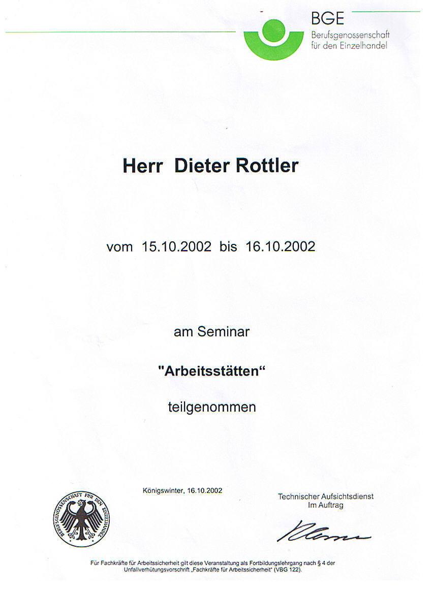 SiB Lehrgang 2002